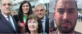 """Salone del libro, Appendino: """"Noi con chi rappresenta antifascismo"""". Polacchi (Casapound): """"Apologia? Anacronistico"""""""