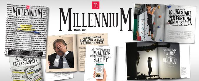 Editori impuri: i giornali perdono soldi ma favoriscono altri affari. I nomi e i numeri su FQ MillenniuM in edicola