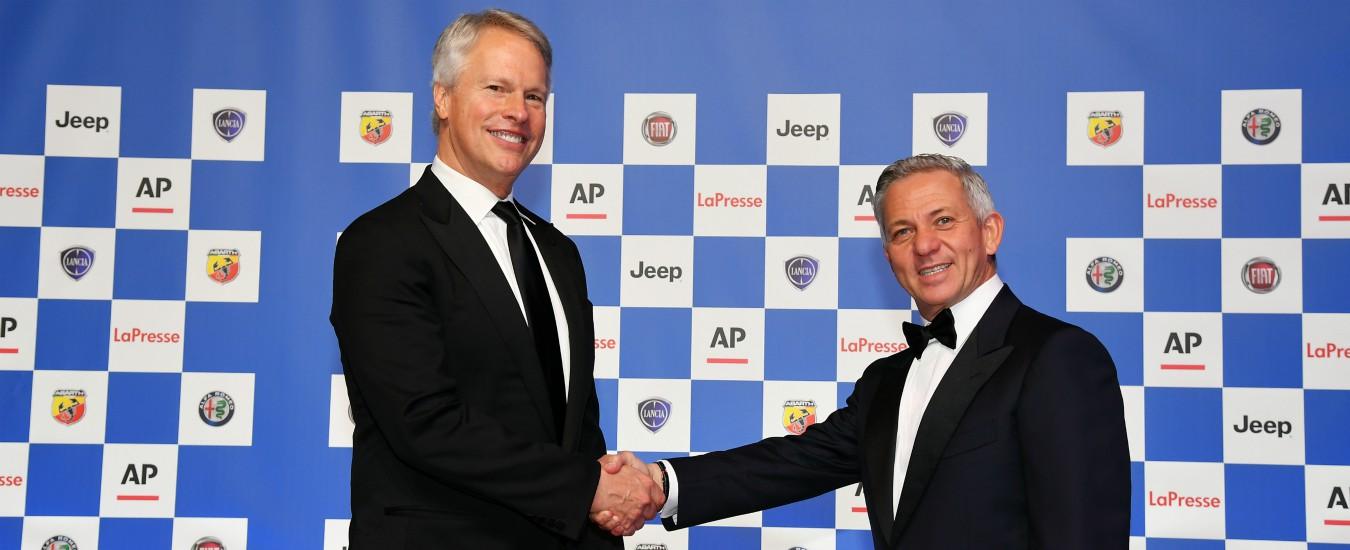 Media, nata la partnership tra LaPresse e Associated Press. Dal 2020 le due agenzie di stampa condivideranno i loro contenuti