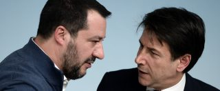 "Manovra, Salvini: ""Anticipiamola all'estate per non dare il sangue all'Ue"". Ed esclude una crisi di governo"
