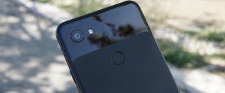 Google Pixel 3a XL non ha una dotazione super potente, ma convince grazie al software