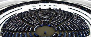 """Parlamento Ue, M5s è il più """"ribelle"""": solo nel 54% dei casi ha votato come il suo gruppo. Pd il partito più fedele"""