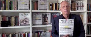 """FqMillennium, Peter Gomez presenta il numero di maggio: """"Cari colleghi giornalisti, ci stiamo suicidando"""""""
