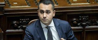 Dl Sicurezza-bis, Di Maio: 'Deluso, non c'è nulla sui rimpatri. Serve per coprire caso Siri'. Salvini: 'In Cdm settimana prossima'