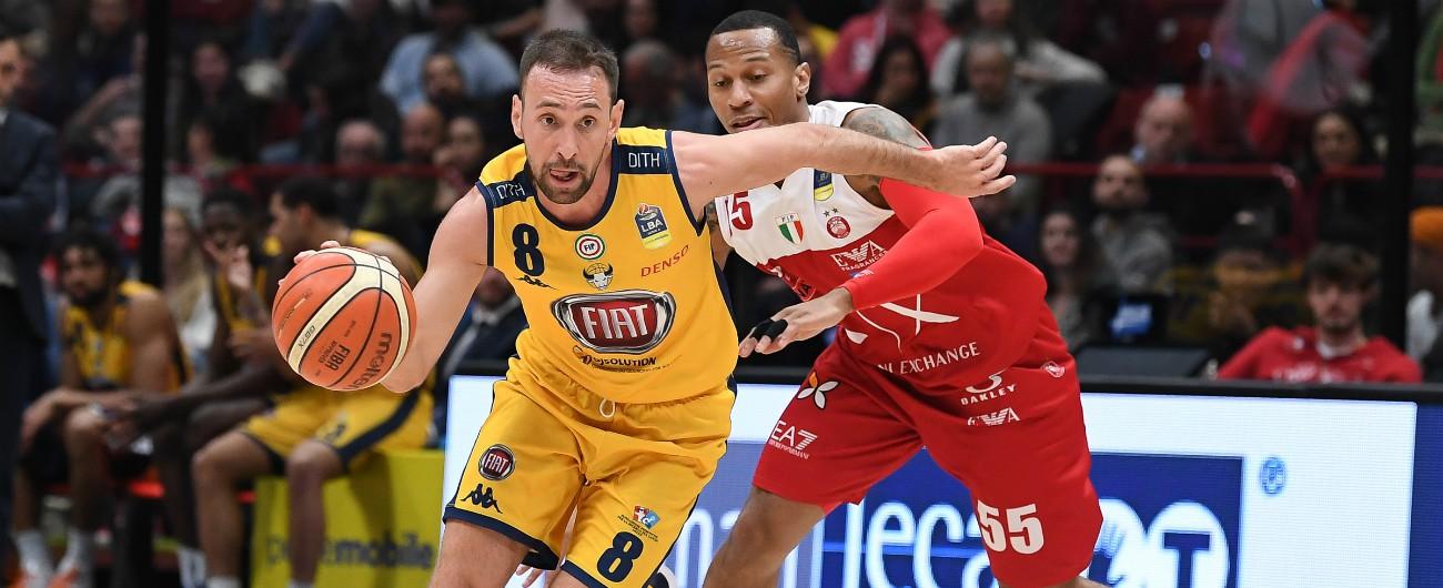 Basket, Torino penalizzata di 8 punti per mancati pagamenti: retrocessa in A/2
