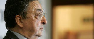 Gianni De Michelis, morto vice-segretario del Psi di Craxi e più volte ministro: 'avanzo di balera' e simbolo degli Anni Ottanta