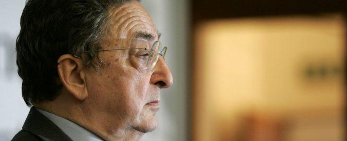 Gianni De Michelis, una volta gli ho scroccato un viaggio sull'aereo presidenziale (ma solo andata)