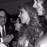 La partecipazione di De Michelis al Drive In nel 1987