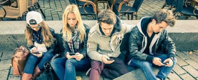 Siamo onesti, non riusciamo più a vivere senza cellulare. E non è un buon segno