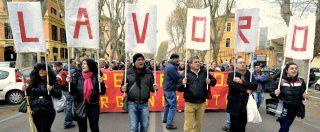 """Disoccupazione, ricerca Confindustria: """"Al Sud Italia un giovane su due non lavora. E aumentano le aziende fallite"""""""