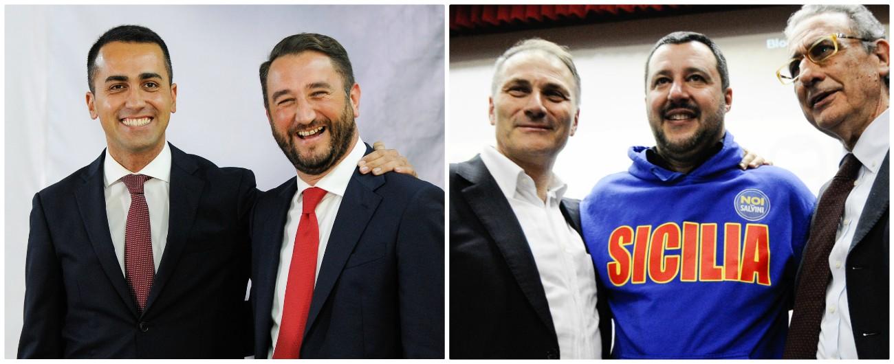 Elezioni Sicilia, al M5s il derby di governo: vince a Caltanissetta e Castelvetrano. Lega sconfitta a Gela e a Mazara