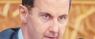 """Il New York Times accusa: """"Torture e sparizioni nelle prigioni di Assad"""""""