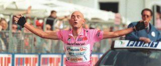 """Controinchiesta su Pantani: """"Fu ucciso e il corpo spostato"""""""