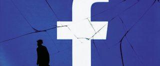 È ora di distruggere Facebook