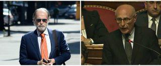 """Rai, il consigliere Rossi: """"Antifascismo nel 2019 è caricatura paradossale"""". Di Nicola (M5s): """"Inaccettabile. Caso in Vigilanza"""""""