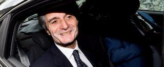 """Tangenti Milano, Fontana sentito dai pm: """"Ho chiarito tutto, sono più che sereno"""". Altitonante resta agli arresti domiciliari"""