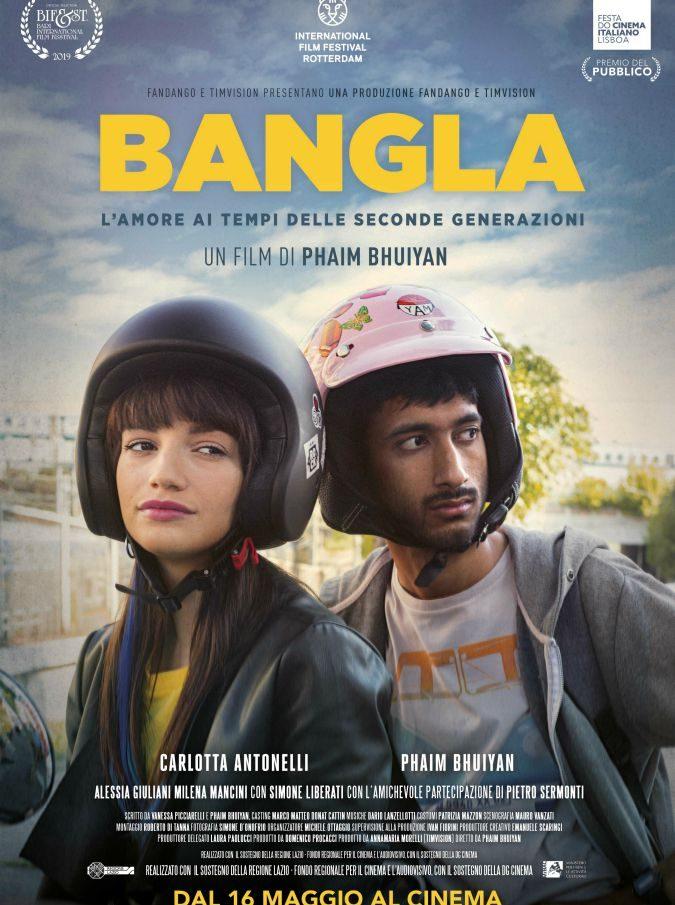 Bangla, ecco perché ci siamo innamorati di questo film (e c'entra anche un po' Woody Allen)