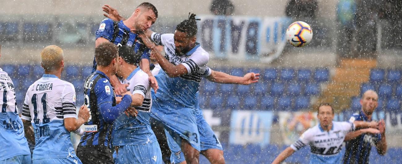 Serie A, finalmente una partita seria: ma è la finale di Coppa Italia, che ormai è la faccia migliore del calcio italiano