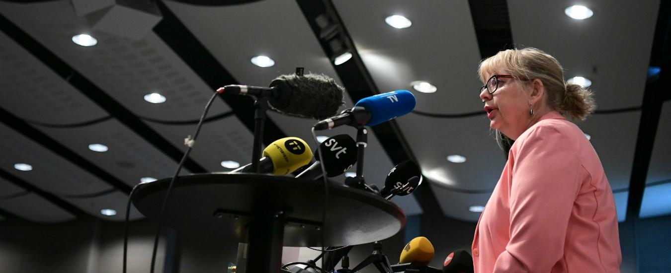 Julian Assange, la Svezia riapre le indagini per stupro nei suoi confronti