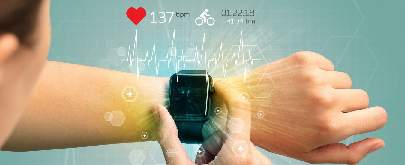 Lavarsi le mani o digitare testi: gli smartwatch posso capire la differenza dai movimenti del polso
