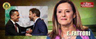 """Conflitto d'interessi, Fattori (M5s): """"Valga anche per Davide Casaleggio, è il fondatore del nuovo movimento con Di Maio"""""""