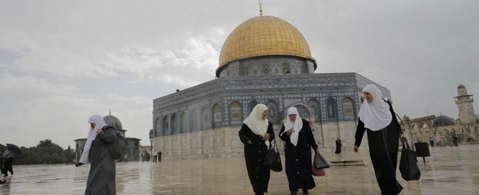 """Israele, La Stampa: """"Pronto piano di pace con Palestina firmato Usa"""". 30 miliardi per infrastrutture in cambio delle colonie"""