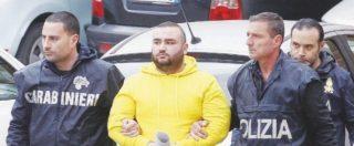 Napoli, il giudice conferma la custodia in carcere per l'uomo che ha ferito Noemi
