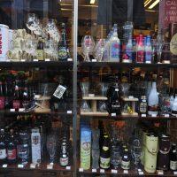 In vetrina le celebri birre belghe