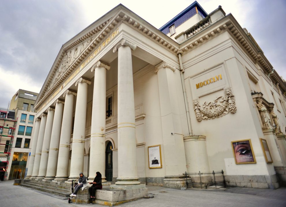 Teatro Reale della Moneta