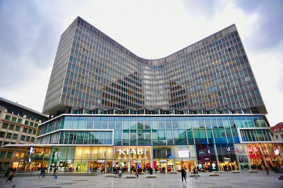 La Bruxelles moderna