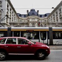Bruxelles, il Palazzo reale