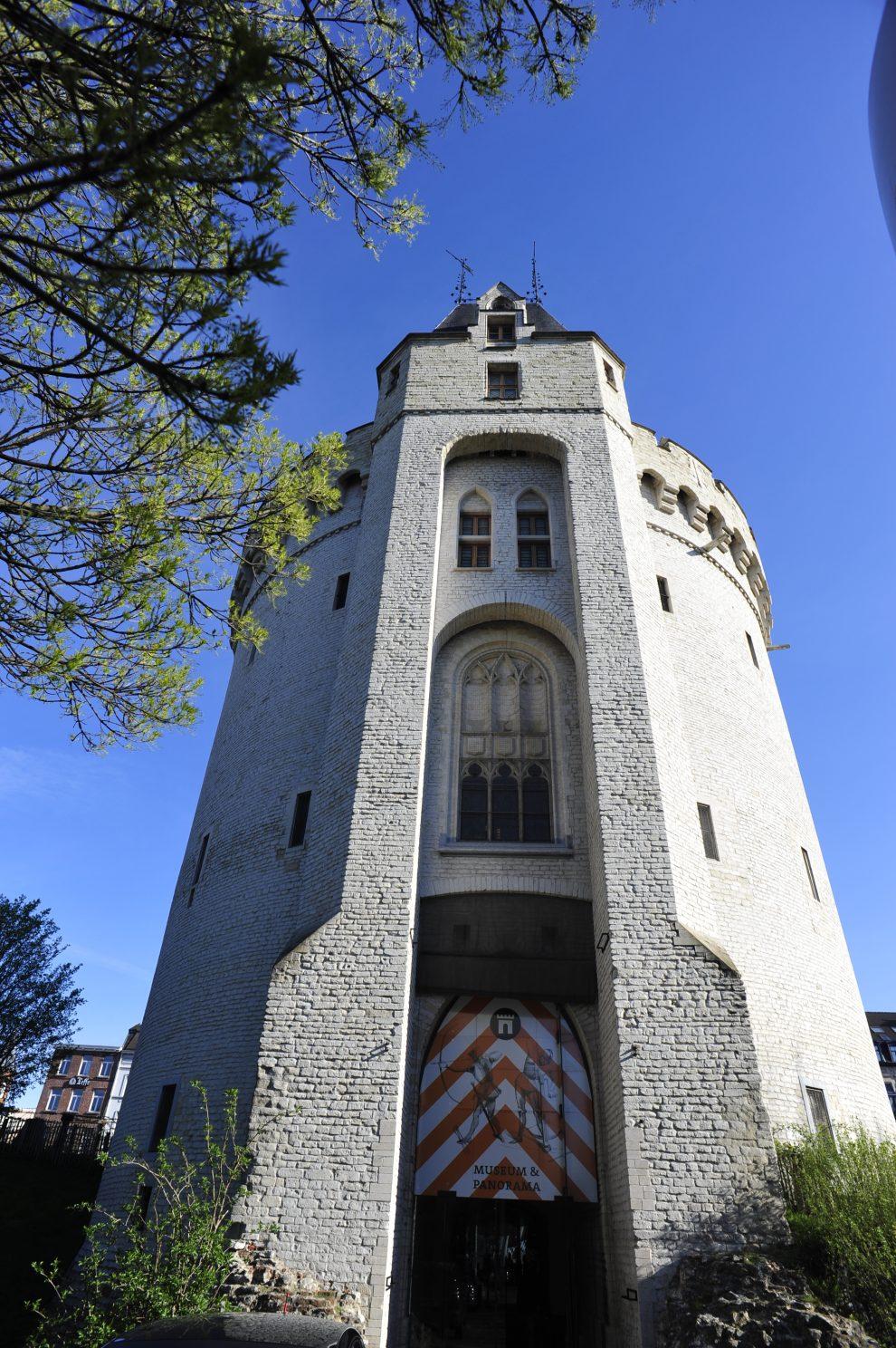 La porta di Halle