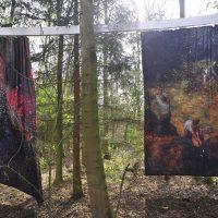 Bruegel's Eye,serie di opere e installazioni di artisti contemporanei a Dilbeek