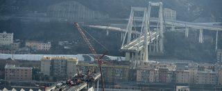 Ponte Morandi, le mani della Camorra nella demolizione: interdittiva antimafia a un'azienda coinvolta nei sub-appalti