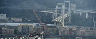 """Ponte Morandi, Financial Times: """"C'erano problemi di sicurezza prima del collasso, è scritto in un report interno di Atlantia"""""""