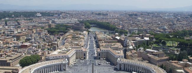 Il mercato immobiliare di Roma riparte dagli alberghi.