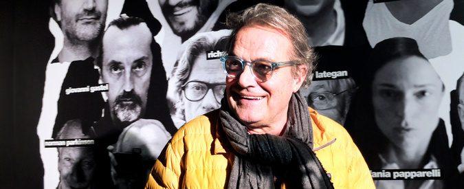 Oliviero Toscani è un magnifico fallito?