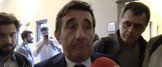 """Urbano Cairo: """"Fabio Fazio a La7? Non ci ho mai pensato e il suo compenso non è affar mio"""""""