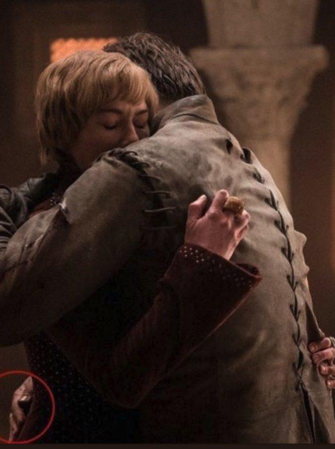 Games of Thrones, c'è un errore nell'ultima puntata: il particolare non sfugge ai fan – ATTENZIONE SPOILER
