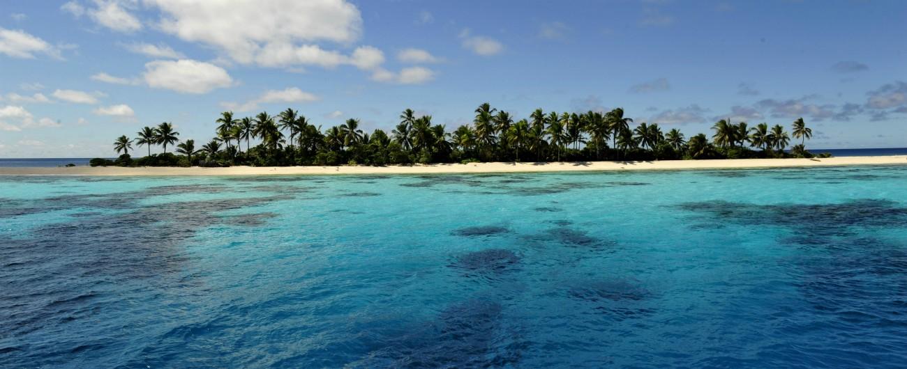 Tsunami, rientrata l'allerta per Papua Nuova Guinea e Isole Salomone. Era stato registrato un sisma di magnitudo 7.7