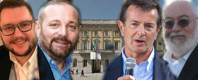 Amministrative Bergamo, sfida Gori-Lega: il centrosinistra nasconde il Pd. A destra Stucchi è il candidato che Salvini non ama
