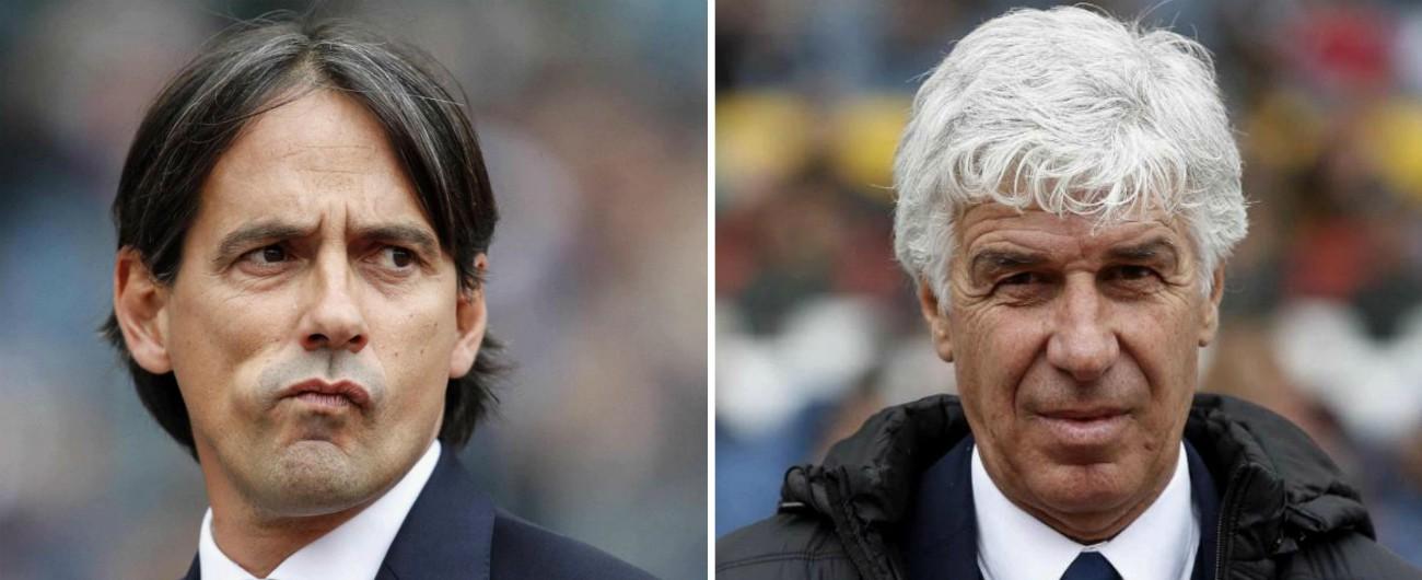 Coppa Italia, Lazio e Atalanta si giocano il trofeo (e oltre 10 milioni di euro) in uno stadio Olimpico blindato dalla polizia
