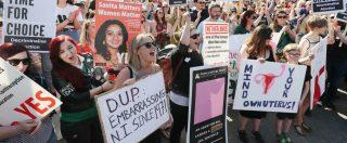 Usa, Alabama boccia aborto in caso di incesto e stupro. Ergastolo per i medici che violano la legge