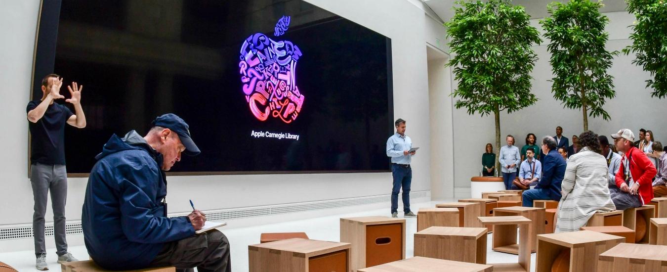Apple nei guai per aver 'gonfiato' i prezzi sull'app store. Ma hanno ancora senso queste cause?