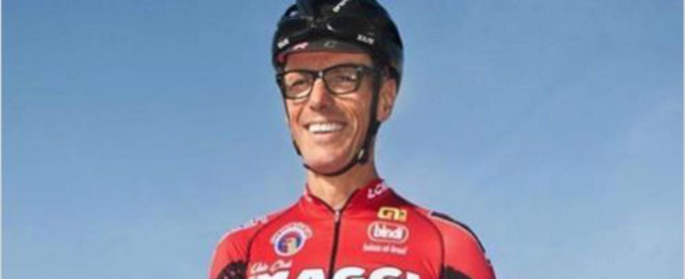 Roberto Silva, muore il proprietario di Chanteclair e Quasar: si è schiantato contro un'auto durante una gara ciclistica