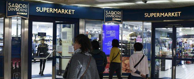 Conad compra Auchan ma il vero business in Italia sono i discount