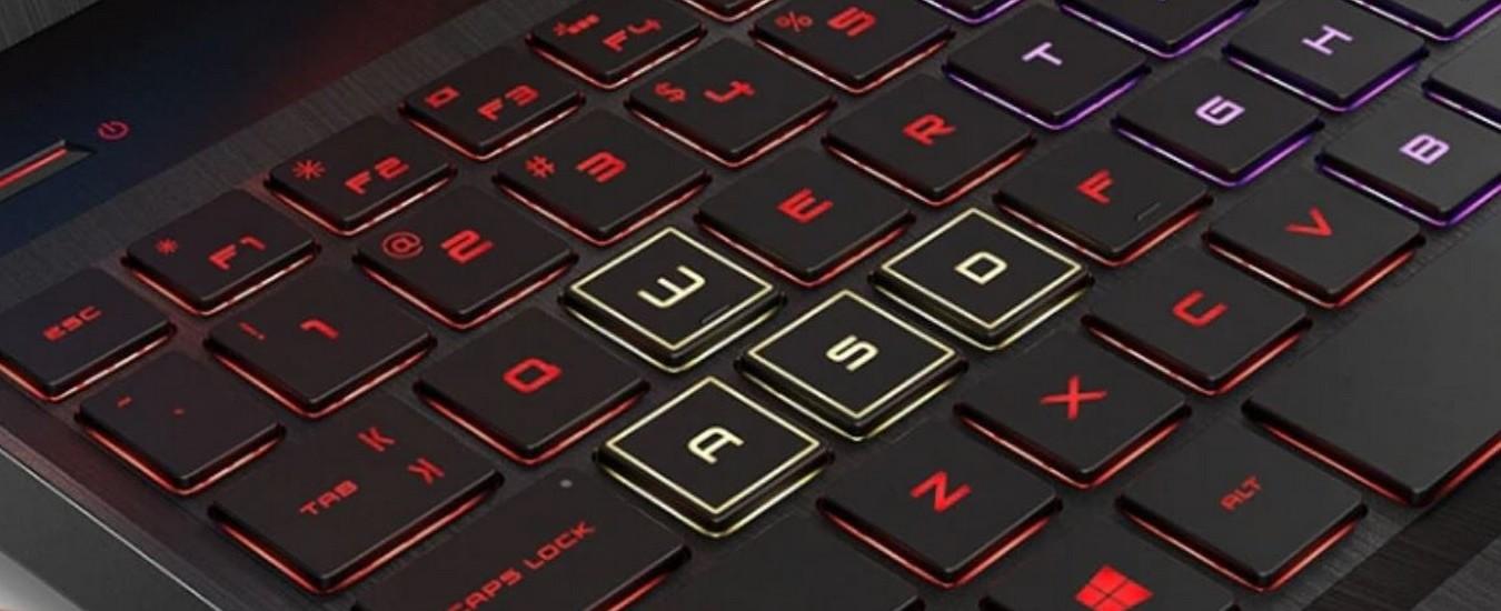 HP Omen X 2S, il notebook per giocare ha due schermi e il raffreddamento a metallo liquido