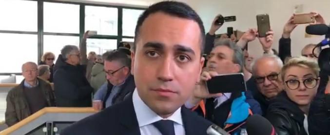 """Dl Famiglia, Garavaglia: """"Il miliardo che avanza dal reddito? Va a ridurre deficit"""". Di Maio: """"Frasi da tecnico, Lega divisa"""""""
