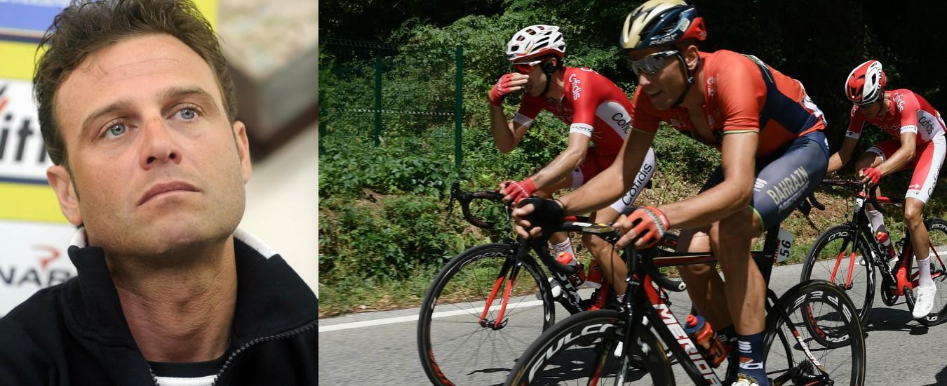 Doping, inchiesta Aderlass: sospeso dal Giro d'Italia Koren, gregario di Nibali. Notifica anche per l'ex ciclista Petacchi