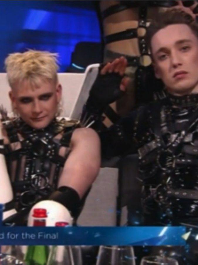 Eurovision Song Contest, ecco chi sono gli Hatari: il gruppo islandese che ha fatto impazzire i fan tra bondage e anti-capitalismo